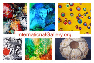 Welcome to International Gallery.Org