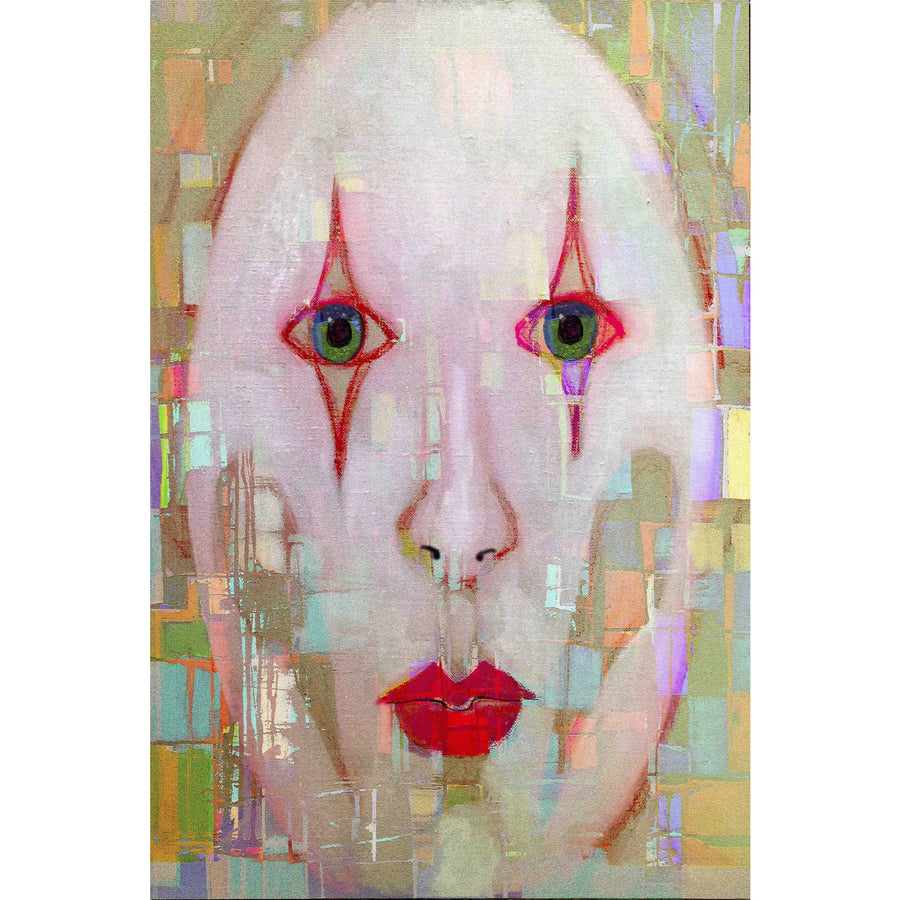 'Face 11' Limited Edition