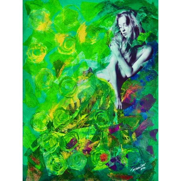 """Spring"" Limited Edition Artwork - Various Sizes"