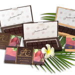 Hawaii-Grown Chocolate Bars