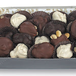 Macadamia Nut Candy Assortment 16 oz