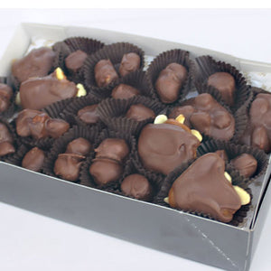 Milk Chocolate Lovers Assortment
