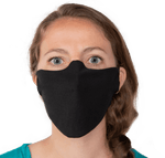 Basic Cloth Face Mask - Group Pack of 12