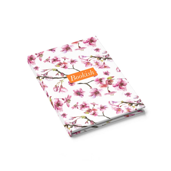 Journal Notebook - Cherry Blossom
