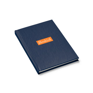 Journal Notebook - Club Navy