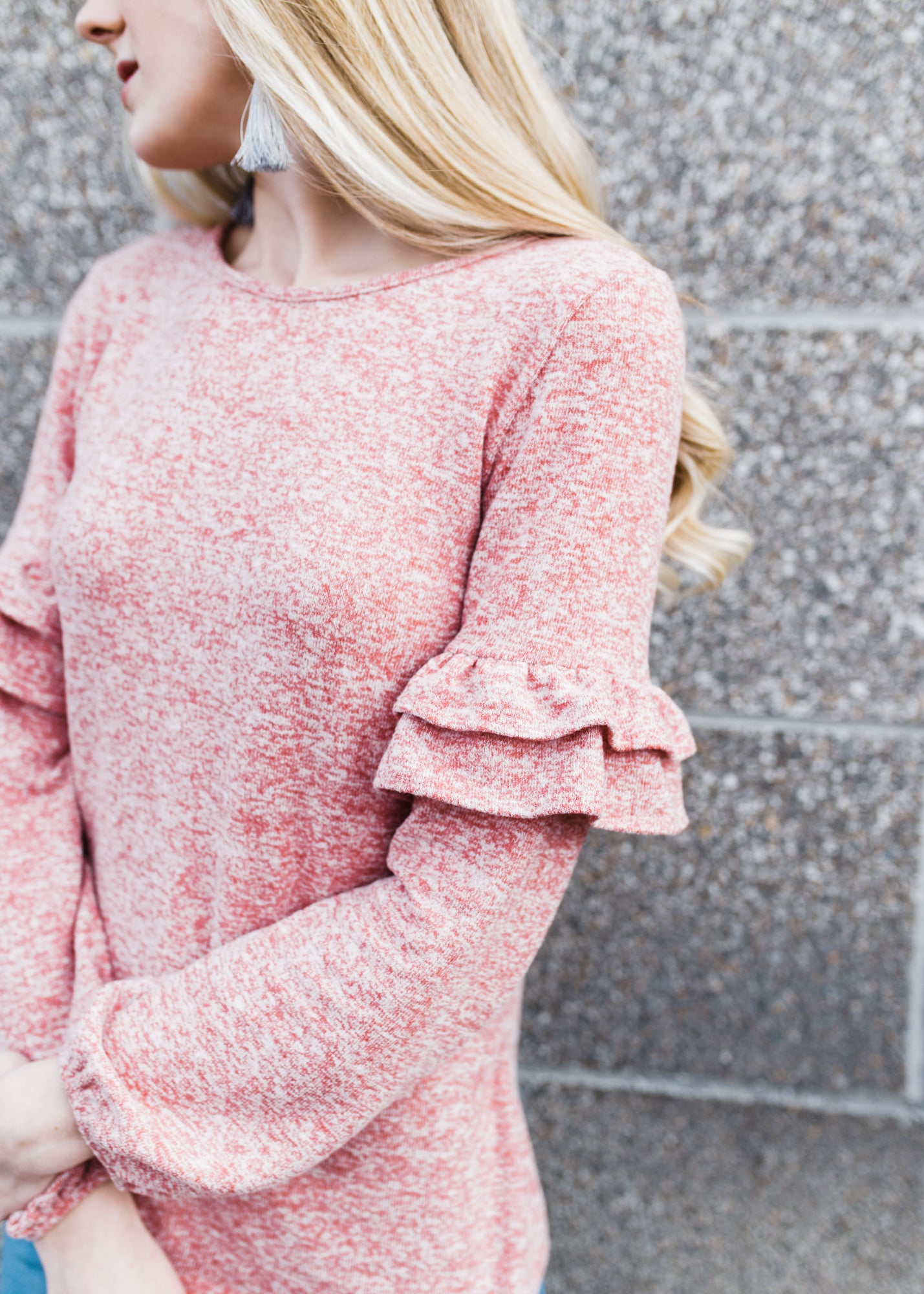 Coral Springs Sweater