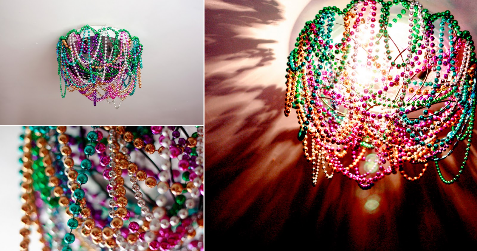 beaded mardi gras light2
