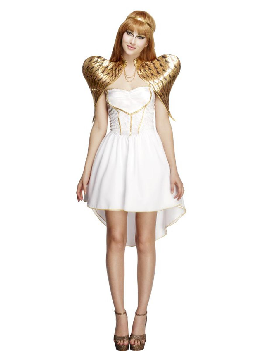 3-PC-Women's-Angel-Dress-&-Over-the-Shoulder-Wings-w/-Headband-Party-Costume