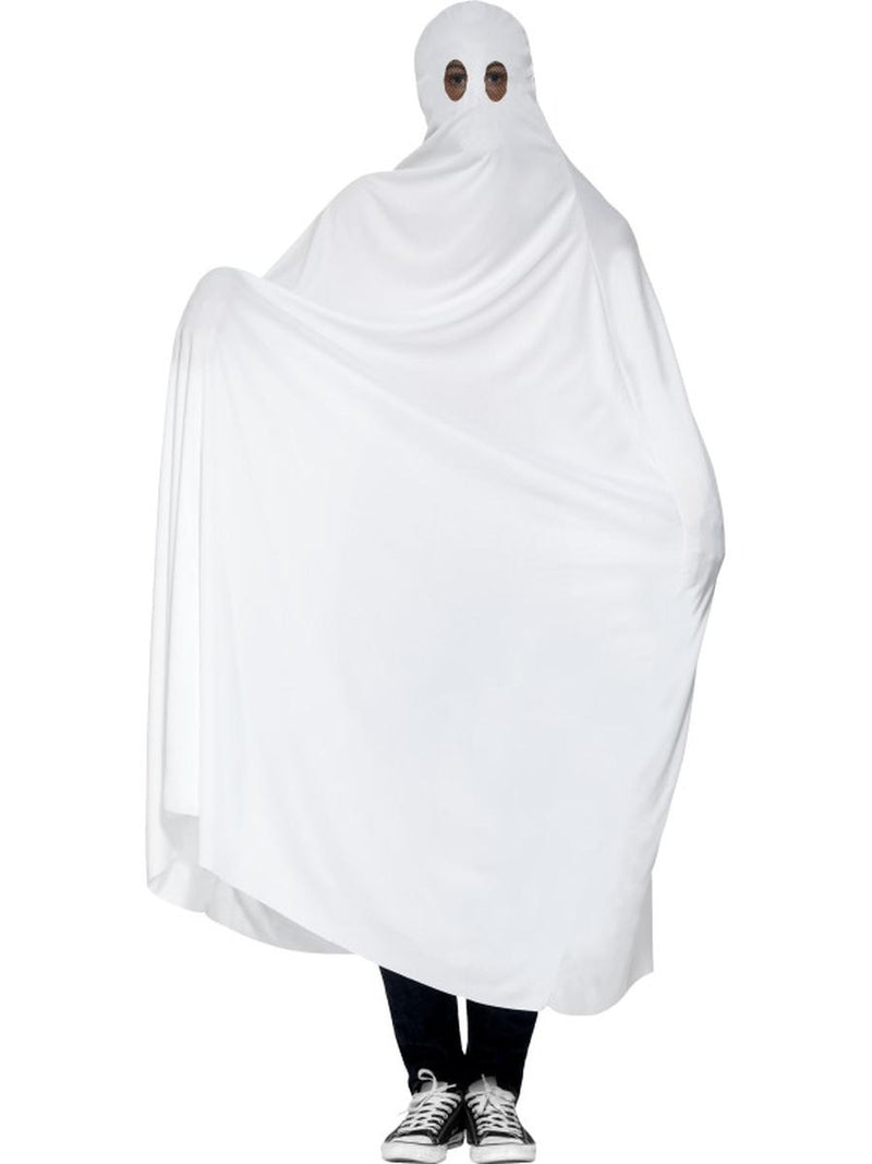 1-PC-Unisex-Adult-White-Ghost-Gown-Sheet-Party-Costume