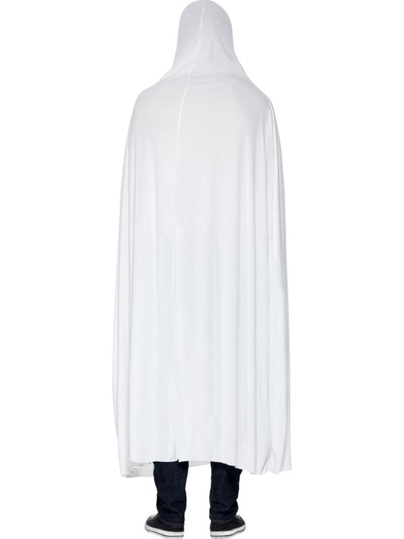 1 PC Unisex Adult White Ghost Gown Sheet Party Costume - Fest Threads