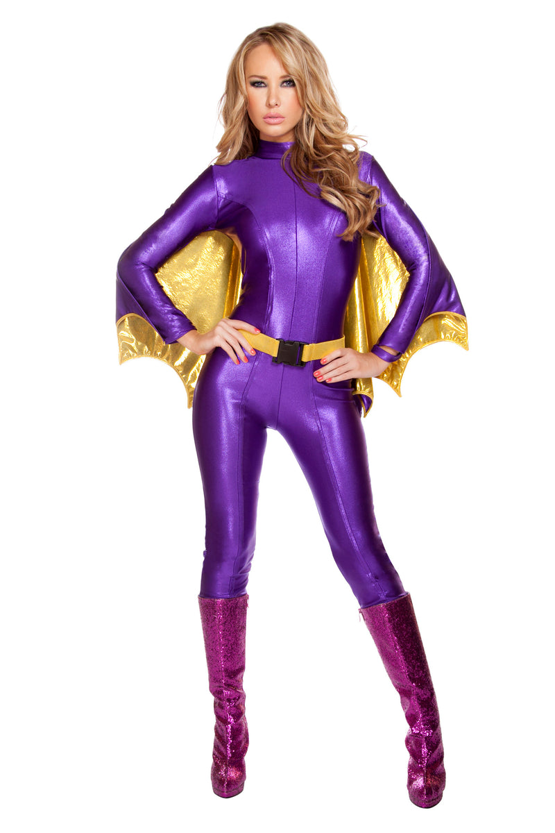 3-Piece-Sexy-Miss-Joker-Villian-Batman-Enemy-Costume