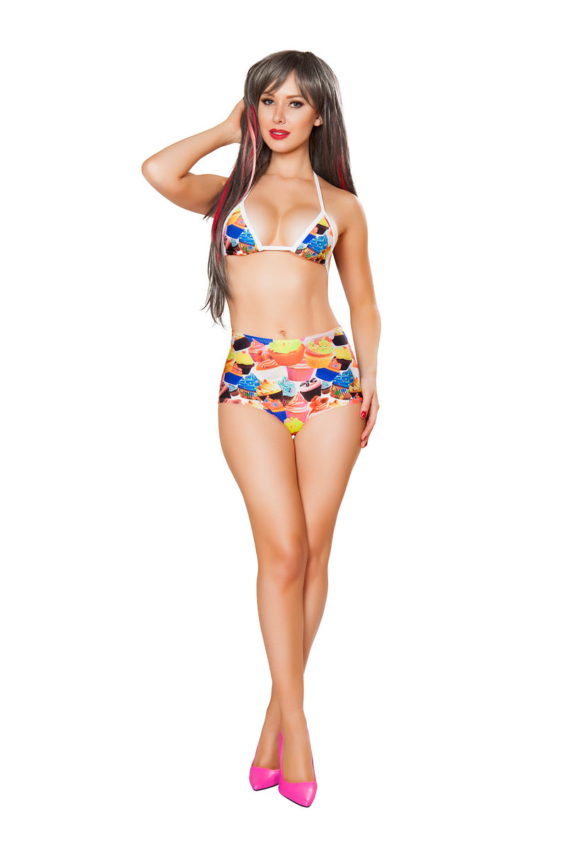 1-PC-Triangle-Top-Festival-Party-Costume---Multiple-Colors/Prints