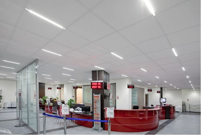 Commercial LED Lighting's Overlooked Benefits