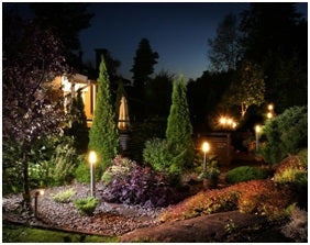 Here Is The Proper Way To Maintain Outdoor Lighting