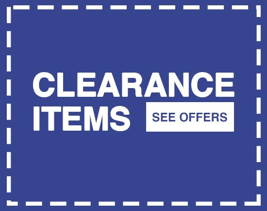 HTM Lighting Solutions Clearance Products