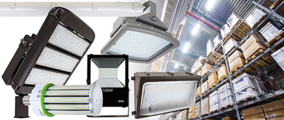 Commercial Lighting Trends to Watch Out For in 2017