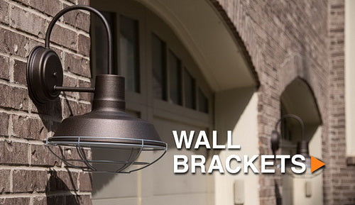 Wall Bracket Ligh Fixtures