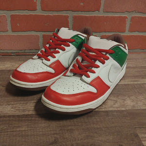 Nike Dunk Low SB Cinco De Mayo