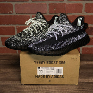 Yeezy Boost 350 Static Reflective