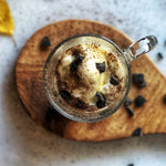 Protein with a Pick-Me-Up - Six-Pack Affogato (Recipe)