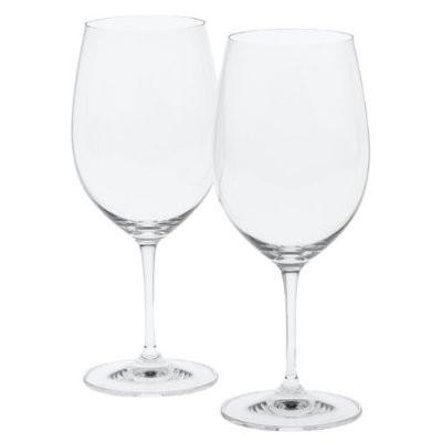 Riedel Vinum Cabernet Sauvignon Glasses (set of 2) Wine Glasses Riedel