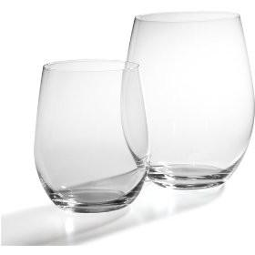 Riedel O Cabernet and Chardonnay Mixed Set (Set of 8)