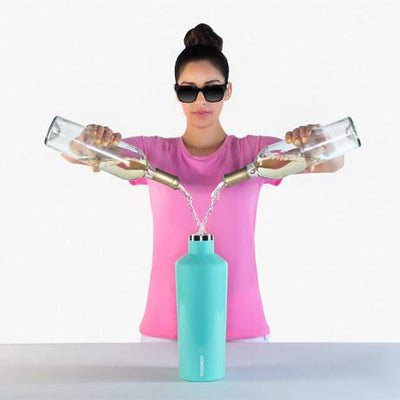 Portable Magnum Bottle bottle Corkcicle