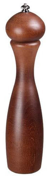 "Fletchers' Mill Mario Batali 12"" Salt Mill - Walnut"