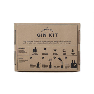Home Made Gin Kit Cooks' Nook