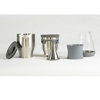 Duo Coffee Maker