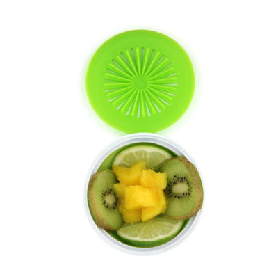 Fruit Infusing Water Bottle Travel Tumbler Cooks' Nook