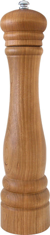 "Fletchers' Mill Federal 12"" Pepper Mill - Cherry Pepper Grinder Fletchers' mill"