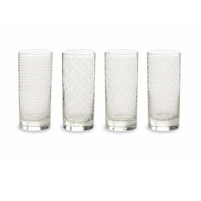 Highball Glasses (Set of 4)