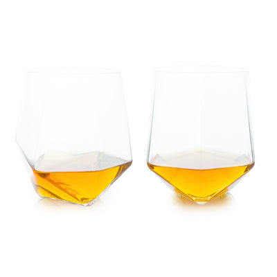 Prism Glasses (Set of 2)