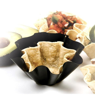 Tortilla Bowl Bakers - Mini  - Set of 2