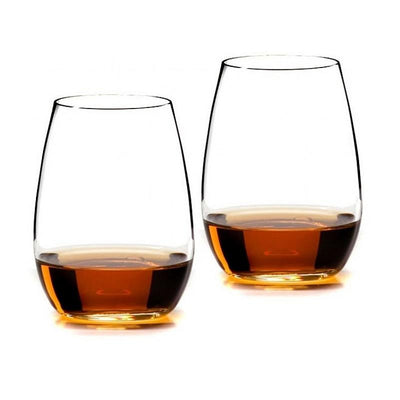 "Riedel ""O"" Spirits Glasses (Set of 2)"