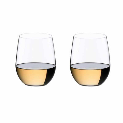 "Riedel ""O"" Viognier/Chardonnay Glasses (set of 2)"