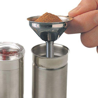Spice Funnel