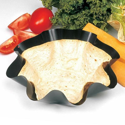 Tortilla Bowl Bakers - Set of 2
