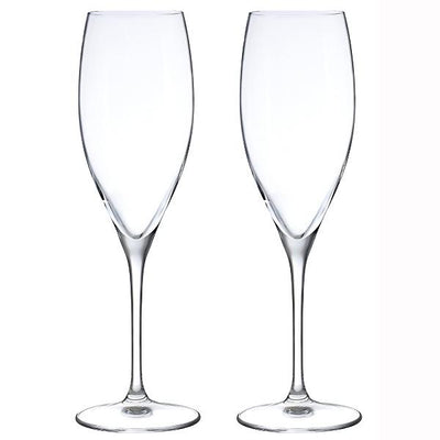 Riedel Vinum Cuvee Prestige Champagne Glasses (Set of 2) Wine Glasses Riedel