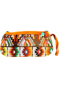 Carnival Wristlet - Good Cloth
