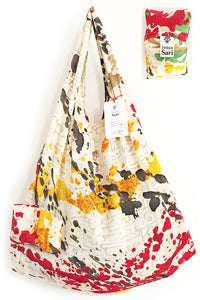 Eco-shopping Bag + Attached Compact Pouch - Good Cloth