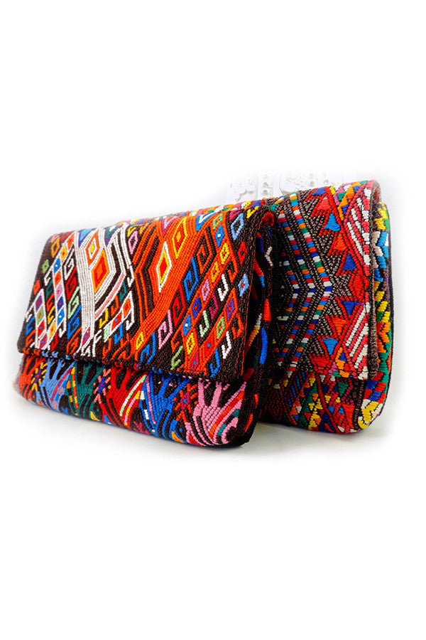 Fiesta Clutch - Good Cloth