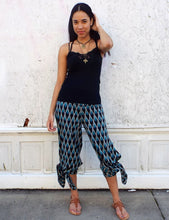Colorful Ikat Pants - Good Cloth