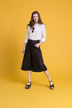 Culottes in Black