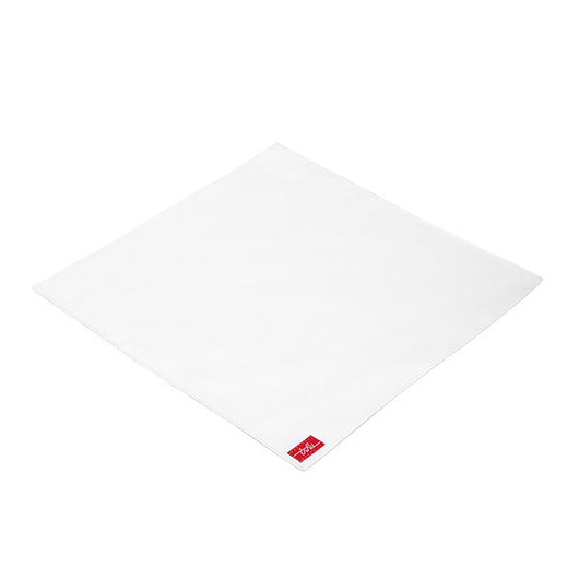White Organic Cotton Handkerchief (2-Ply) - Good Cloth
