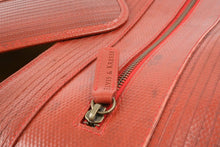 Fire Hose Messenger Bag | Fire Fighters Charity - Good Cloth