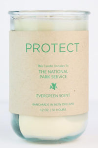 Protect | National Park Service | Light Pine Scent