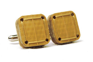 Torpedo Cufflinks - Good Cloth