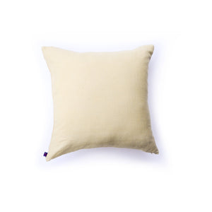 Organic Cotton Tree Pillow Cover